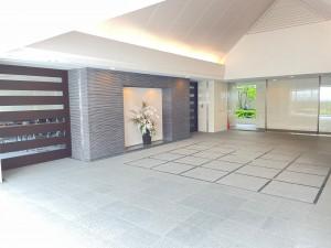 エントランスホール2